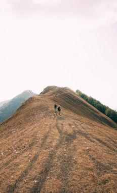 Пеший поход по маршруту Гашгачай – Илису