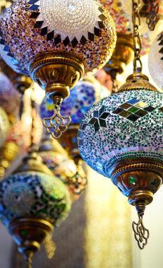 Шопинг: бутики и базары в Баку