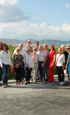 Туры по винодельне «Savalan»