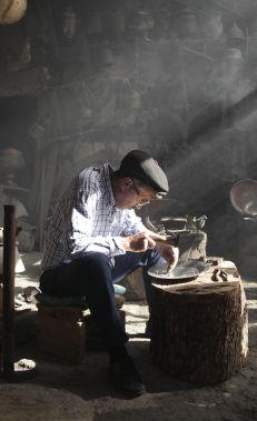 crafts making