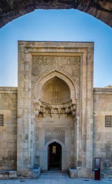Знакомство с древним Баку в «Старом городе»