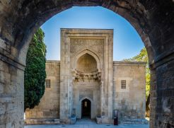 Explore Baku's Old City