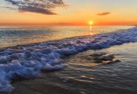 Где отдохнуть на Каспийском побережье