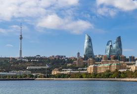Лучшие места для летнего отдыха в Баку