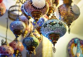 Shopping: boutiques & bazaars in Baku