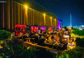 Окунитесь в яркую ночную жизнь Баку