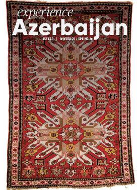 Experience Azerbaijan #3 | Winter 20 / Spring 21