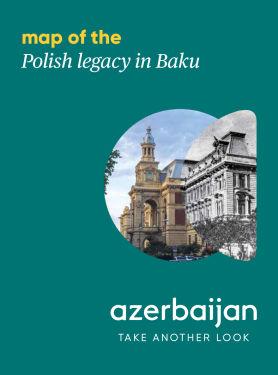 Polish legacy in Baku