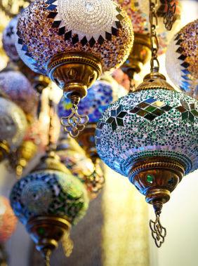 Butik və bazarlarda alış-veriş