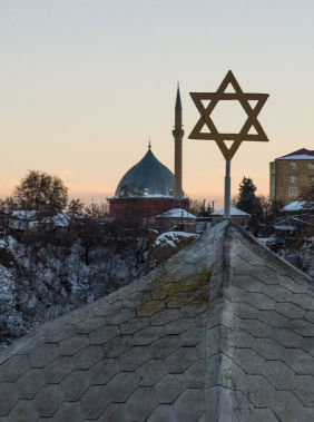 Visit the first Museum of Mountain Jews