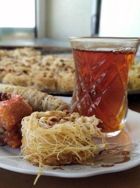 Посетите кулинарный мастер-класс в Губе