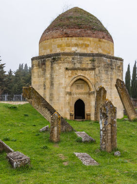 In the footsteps of the Shirvanshahs
