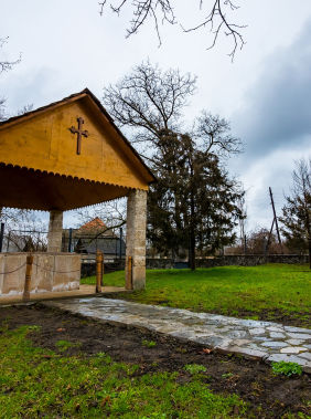 Explore the history and culture of Nij village near Gabala