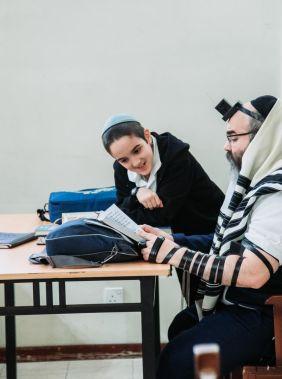 По еврейским следам в Баку