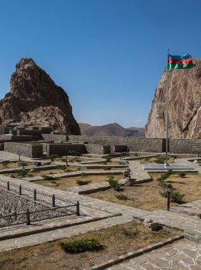Discover the legendary Alinja Castle