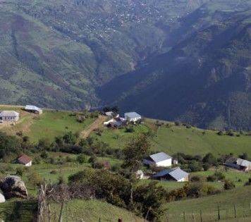 Azerbaijan's secret to long life? Mountain air