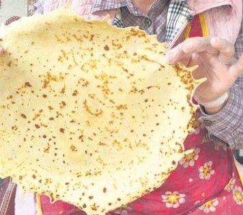 On a culinary trail in Azerbaijan's capital Baku