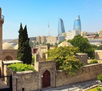 Trending in travel: why Azerbaijan is the foodie hotspot you didn't know you needed to visit