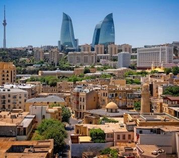 Everything You Need To Check Out In Baku, 2020's Go-To Destination