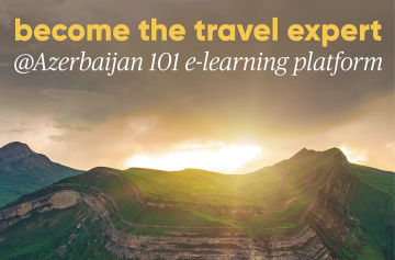 Azerbaijan Tourism Board launches e-learning platform
