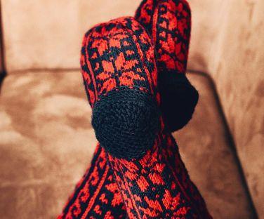'Jorab' socks