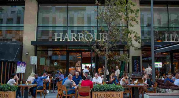 Harbour Indian Cuisine & Pub