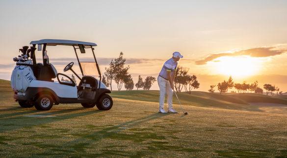 Dreamland Golf Club