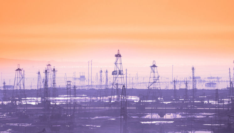 Oil achievements