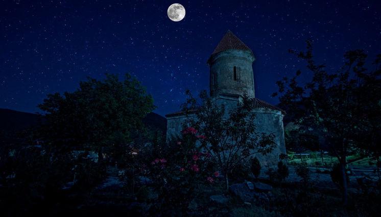 Qafqaz Albaniyasının qədim irsi ilə tanışlıq