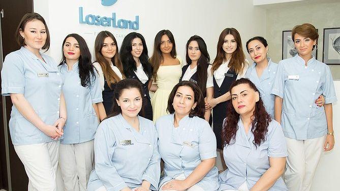 Laser Hair Removal for Full Body
