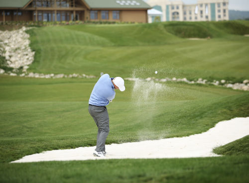 Azerbaijan: a world-class golf destination